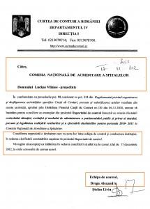 Conciliere CONAS CC 001
