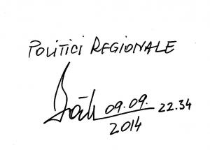 Bilet Basescu